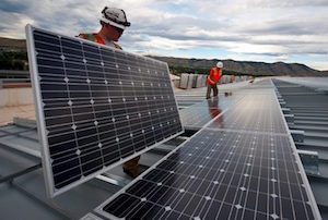 3 Republican Governors Embrace Clean Energy's Economic Promise
