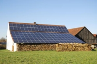 USDA Plants Seed Funding for Rural Clean Energy
