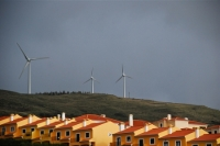 Portuguese Renewables Unshaken by EU Bailout