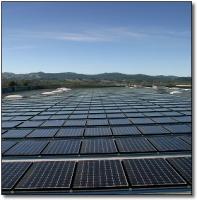 $2 M Rebate Helps Furnish 766 kW Solar Project