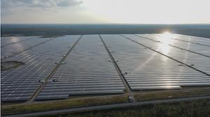france solar power