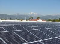 California's SB X 1-2 Law Walks Renewable Energy Tightrope