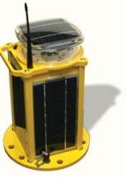 New Wireless Solar-Powered Airfield Light