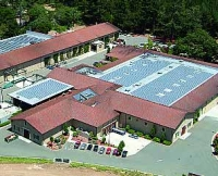 Winery Dedicates Half-MW Solar Project