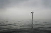 Offshore Wind Costs To Fall 15 Percent by 2022