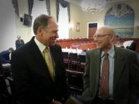 Three Geothermal Bills Look to Speed Up US Development