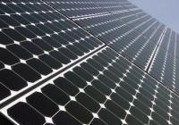 On Track for Maximum Solar Production