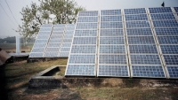 Solar Power Becomes Cheaper than Diesel in India