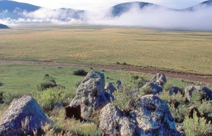 US Park Service Seeks to Protect New Mexico Thermal Features Under Geothermal Steam Act