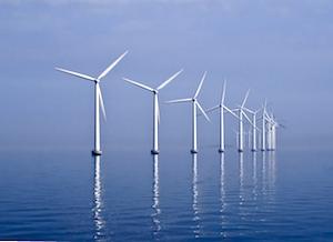 Scandinavian Offshore Wind Nixed Due to Russian Threat