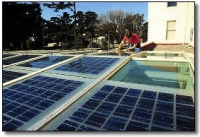 California Victory: Solar Exit Fee Defeated