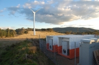 Tasmanian Testbed for Large Integrated Renewable Energy Projects Ramps Up