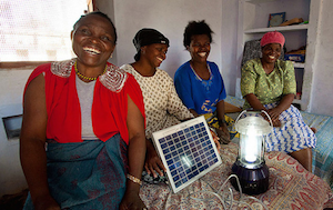 Solar Academy Helps Pico, Home Solar Take Root in Malawi
