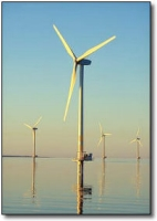Wind Power to Ease Failing Air Quality