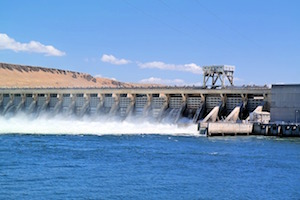 DOE Ups HydroNEXT Funding for Pumped-storage, Conventional Hydroelectric