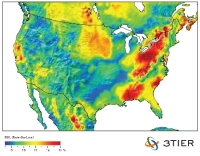 Hedging Against Wind Variability: A Risky Business?