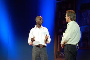Harnessing the Wind, Harnessing Adversity: Wisdom from William Kamkwamba