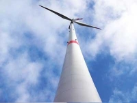 Advancements in Wind Turbine Technology: Improving Efficiency and Reducing Cost