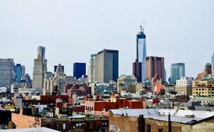 2016 New York Solar Market in Six Charts