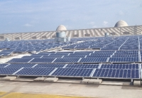 Tech Tour: Orlando Convention Center 1-MW Rooftop Solar Array