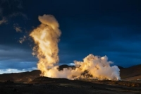 Geothermal Energy Is a Superior Solution for Today's Electrical Grids