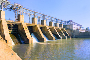 San Diego Entities Seek Interest Related to 500-MW Pumped Storage Project
