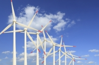 Low Natural Gas Prices Haven't Detracted from Wind's Hedge Appeal, Says LBNL
