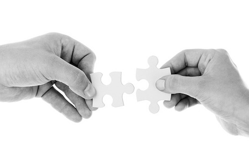 Stronger Together — Many New Partnerships Are Forming In Solar And Wind Microgrid Markets