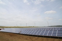 Sharing Renewable Energy: Solar Power Co-operatives in the UK