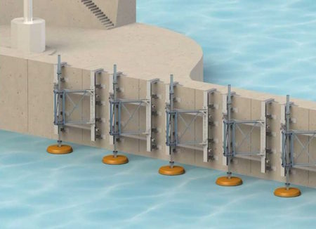 SINN Power gets grant to continue wave energy device research