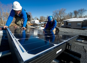 Massachusetts proposal doesn't address low-income solar barriers, advocates say