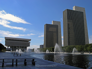 CHP Project for Empire State Plaza Misses the Mark