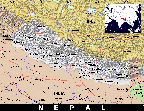 Nepal cancels current construction plans for 1,200-MW Budhi Gandaki hydropower project