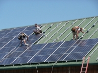 The Emerging Market for Small Renewables in California