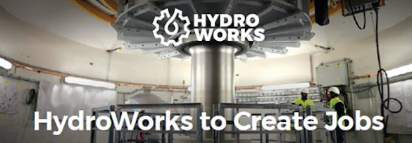 National Hydropower Association launches HydroWorks campaign, asks for industry action