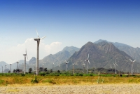 Asia Report: India's Wind Power Capacity Expected to Balloon by 2020, Says GWEC