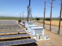 How a Small County in California Went Grid Positive