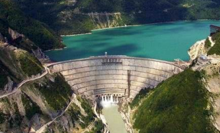 Phase IV financing secured for rehab at Enguri hydropower project in Georgia