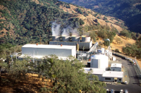 Is Geothermal the Only Baseload Power Replacement that Makes Sense?