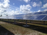 Stanton Solar Array Performing Above Expectations