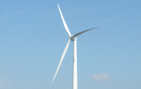 XEMC Darwind Refocuses on Onshore Wind with 4.5- and 5-MW Direct Drive Turbines