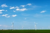 Wind Power Adds Jobs and Increases Wealth in Rural Communities