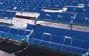 SolarReserve Granted Approval for 150-MW Solar Thermal Project