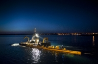 Scottish Marine Renewable Energy: A New Wave of Development