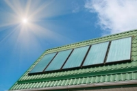 Rebuttal: Solar Heating Misconceptions