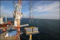 Safety First for Offshore Wind Installation