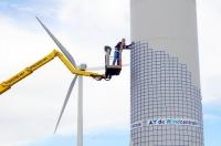 Dutch Wind Turbine Purchase Sets World Crowdfunding Record