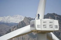 Using Technology to Monitor and Maintain Wind Turbines