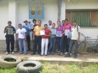 Solar Empowerment in a Rural Nicaraguan Community