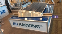 A New Competitive Landscape for Solar PV Racking